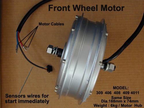 wheel motor wiring   18 wiring diagram images