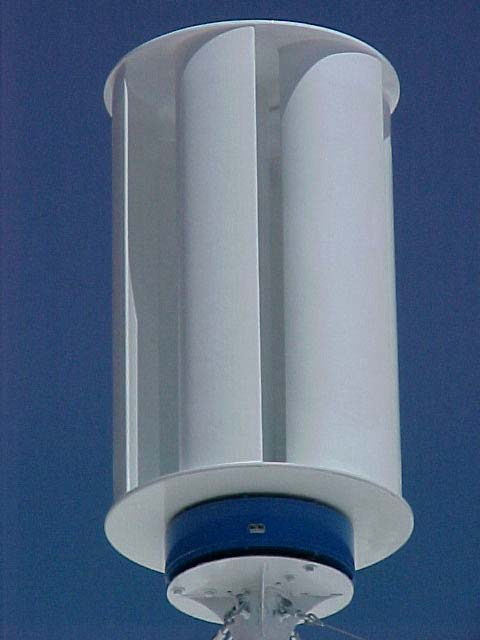DIY Vertical Axis wind turbine designs to generate clean energy ...